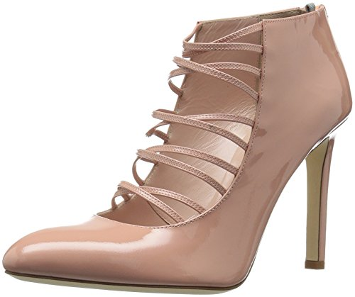 Rosa SJP Patent Bare Donna Jessica Sarah Parker Revere Stivali by 44Rqvwr0