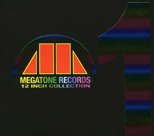 VA-Megatone Records 12 Inch Collection 1-(AGEK2-2528)-2CD-FLAC-2005-WRE Download