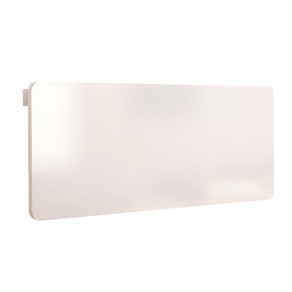 XW 折りたたみテーブル シンプルなデスクのキッチンテーブル折りたたみ式壁掛けテーブルホワイト (サイズ さいず : 100cm) B07F5QDZH3 100cm 100cm