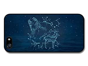 Coldplay Ghost Stories Album Artwork Zodiac and Sea case for iphone 4s