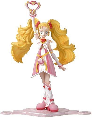 (Pretty Cure Max Heart Megahouse Excellent Model PVC Statue Shiny Luminous)