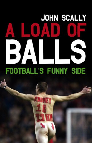 (A Load of Balls: Football's Funny Side)
