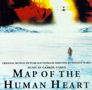 Map Of The Human Heart: Original Motion Picture Soundtrack