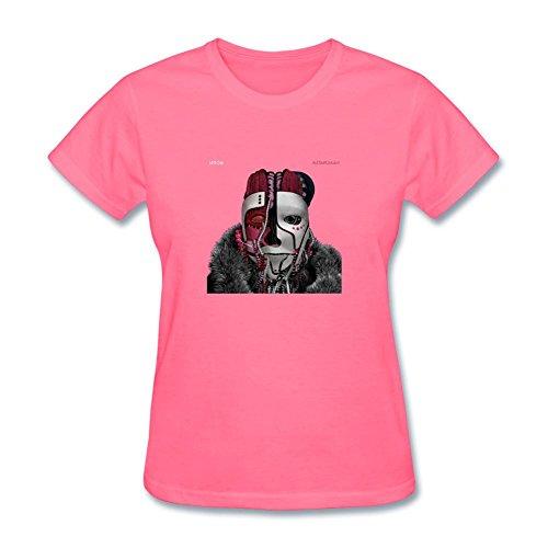 Womens Eprom Metahuman T Shirts 100% - Eprom Game