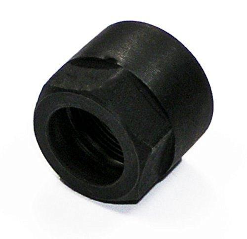 DeWalt DW624/DW625 Router Replacement Collet Nut # 942893-01 by BLACK+DECKER