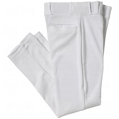 All-Star Relaxed Fit Youth Baseball Pant