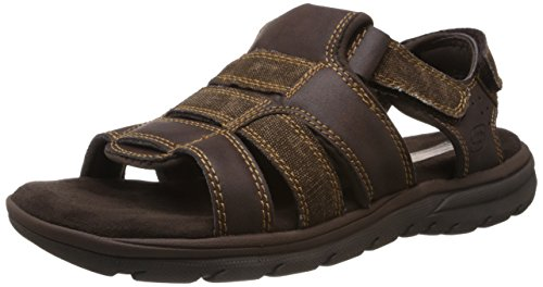 7279b04e059d Skechers USA Men s Supreme Equipt Relax Fit 360 Fisherman - Import ...