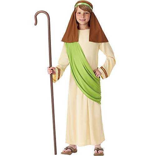 amscan Boys Shepherd Costume - Large (12-14) -