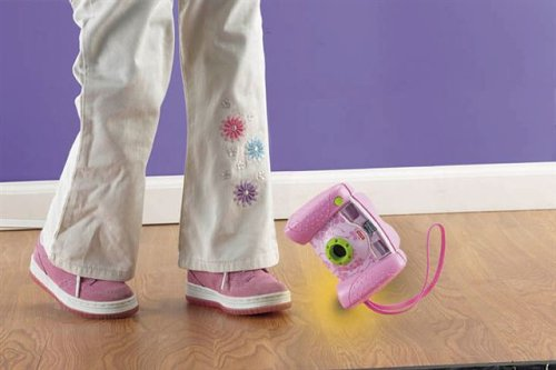 Fisher Price Kid-Tough Digital Camera for Girls by Fisher-Price (Image #2)