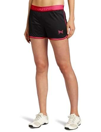 Amazon.com: TapouT Women's Essential mesh Reversible Short