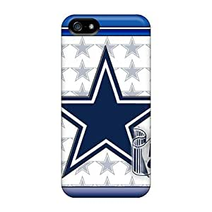 Fashion Protective Dallas Cowboys Case For Htc One M9 Cover