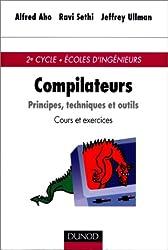 Compilateurs : principes techniques et outils, cours et exercices