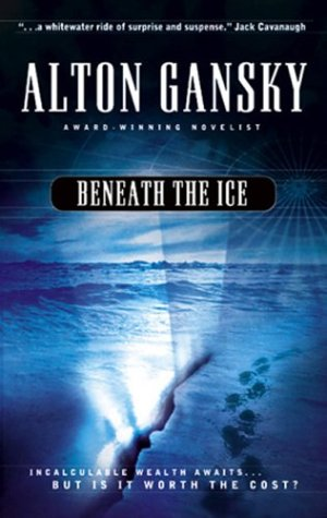 Sachs American Motors - Beneath the Ice (Perry Sachs Mystery Series #2)