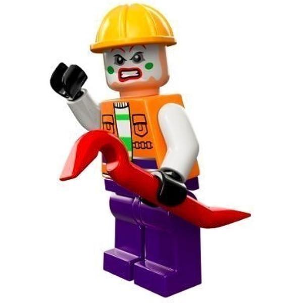 Lego Goon 76013 Super Hero Minifigure