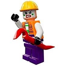 Lego DC Super Heroes Batman- Joker Henchman Goon