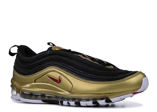 Nike Air Max 97 QS Black/Varsity Red