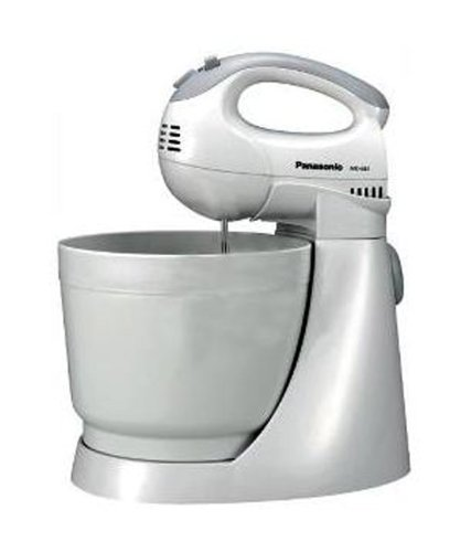 Panasonic MK-GB1 200-watt 3-Liter Stand Mixer with for sale  Delivered anywhere in USA