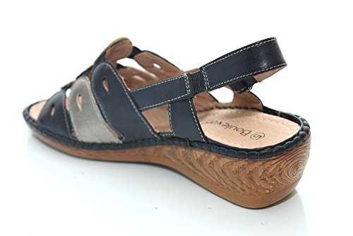 Mr Shoes, Damen Sandalen