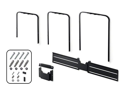 - Sony Television Wall Mount, Black (SUWL810)