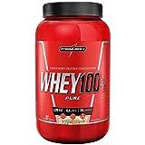 Whey 100% Pure, IntegralMedica, Cookies & Cream, 907 g