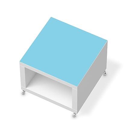 Los muebles-diseño de tatuaje de para IKEA de laca mesa auxiliar con ruedas |