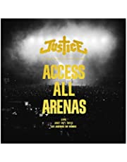 Access All Arenas [VINYL]