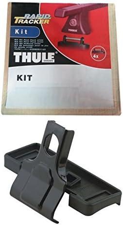 Thule 141842 Kit di Fissaggio Rapid System 1842