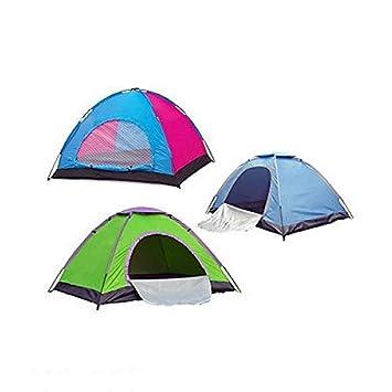 MIN Mimir Double C&ing Tent Ultralight Aluminum Outdoor Equipment(4 People tent)  sc 1 st  Amazon India & Buy MIN Mimir Double Camping Tent Ultralight Aluminum Outdoor ...
