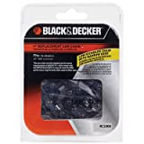 Black & Decker TV209095 CRDLS Saw Repl Chain, 10''