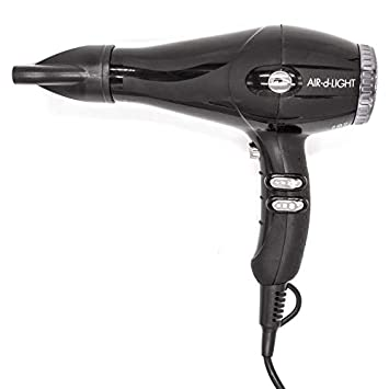 Secador air-d-light - 299 - Gr - Ultra Leger - Ultron: Amazon.es: Belleza