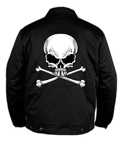 Badass Leather Jackets - 1