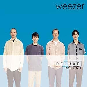 Weezer Deluxe