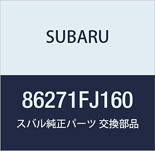 SUBARU (スバル) 純正部品 カー ステレオ アンド ナビゲーシヨン ユニツト アセンブリ インプレッサS 5Dワゴンワゴン XV 5ドアワゴン 品番86271FJ160 B01MTVDUGU