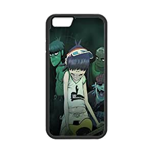Generic Case Gorillaz Band For iPhone 6 4.7 Inch Z7AS118298
