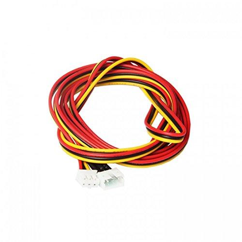 GEEETECH Fan extention wire M/M 1200mm