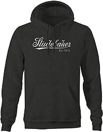 Studebaker Est 1852 Classic Script Sweatshirt Xlarge
