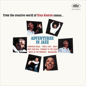 Adventures In Jazz by Blue Note