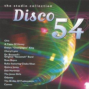 Disco 54: The Studio - Savannah Outlet