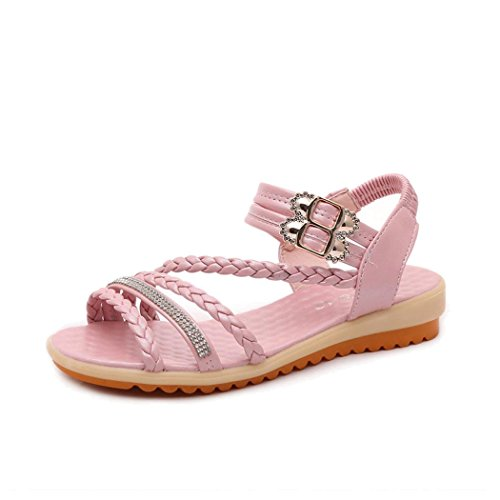 Summer Sandals Inkach Fashion Women Summer Sandals Slope With Flip Flops Loafers Shoes