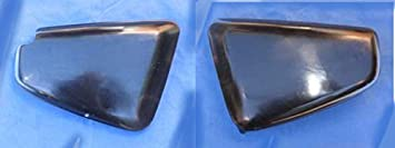 Side Cover Compatible with Honda CB750K Right 1977-1978