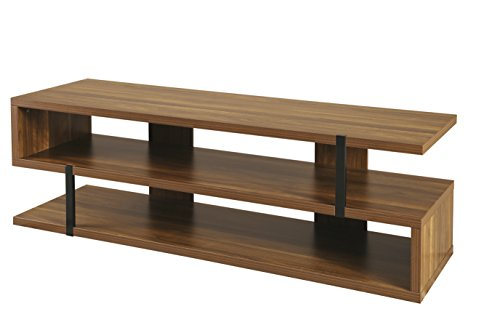 Martin Svensson Home Lincoln TV Stand, Walnut