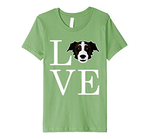 Love Border Collie - 3