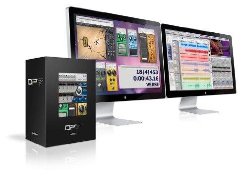 MOTU Digital Performer 7 (Digital Performer 7 Software)