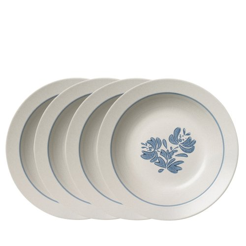 (Pfaltzgraff Yorktowne Pasta/Dinner Bowl (24-Ounce, Set of 4))