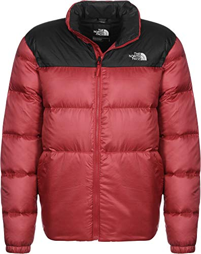 The Nuptse Red Rage Black North Uomo Face Iii nbsp;giacca nbsp;– tnf 1qrw1P4