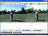 MOTIONPRO! Motion Analysis Software for All Sports Ideal for Golf, Bowling,Baseball etc...