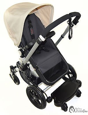 Ride On Board paso Compatible con abeja Bugaboo Cameleon Buffalo para carrito