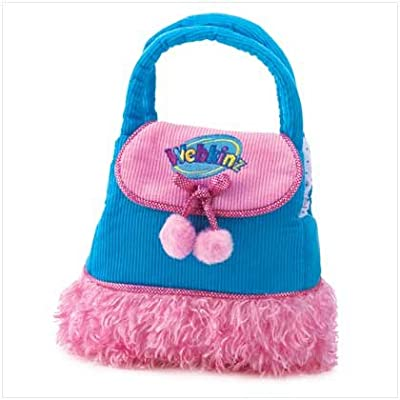 Webkinz Turquoise Carrier: Kitchen & Dining