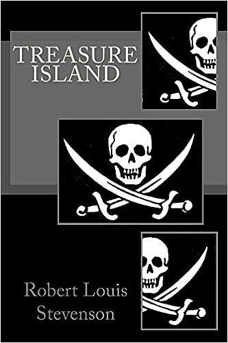 Amazon com: Treasure Island (9781974534913): Robert Louis