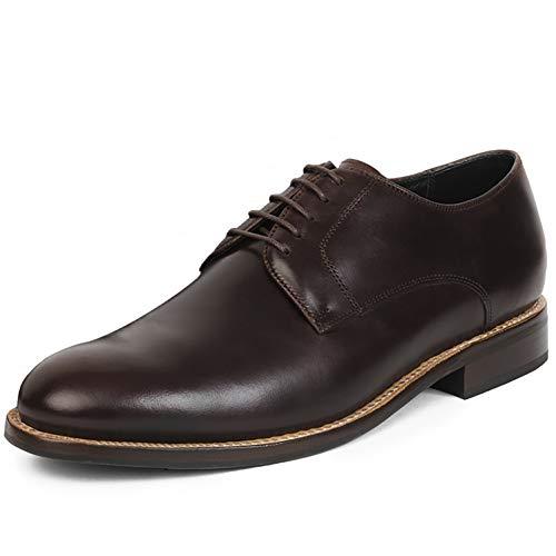 Brown Shoe Company - Thursday Boot Company Statesman Dress Shoe, Brown, 12 M US